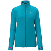 Salomon Womens S-Lab Light Jacket SS14